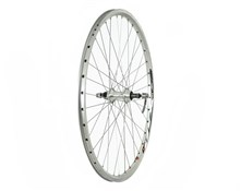 Image of Tru-Build 26 inch Mach 1 Alloy Rim Rear Wheel - Screw On - QR