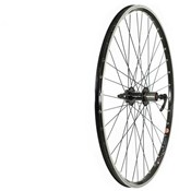 Image of Tru-Build 700c Mach 1 CFX Alloy Rim Rear Wheel