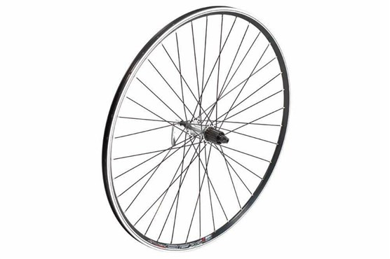 Image of Tru-Build Front Wheel 700c Tiagra Hub QR CFX Rim