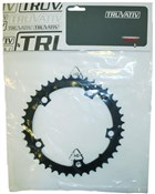 Image of Truvativ 42t 5 Bolt 130mm BCD Triple Steel Road Chainring