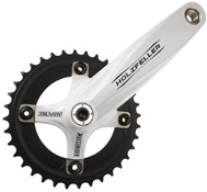 Image of Truvativ Holzfeller 1.1 DH Chainset (fits Howitzer BB)