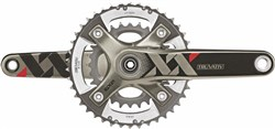 Image of Truvativ XX 10 Speed Chainset