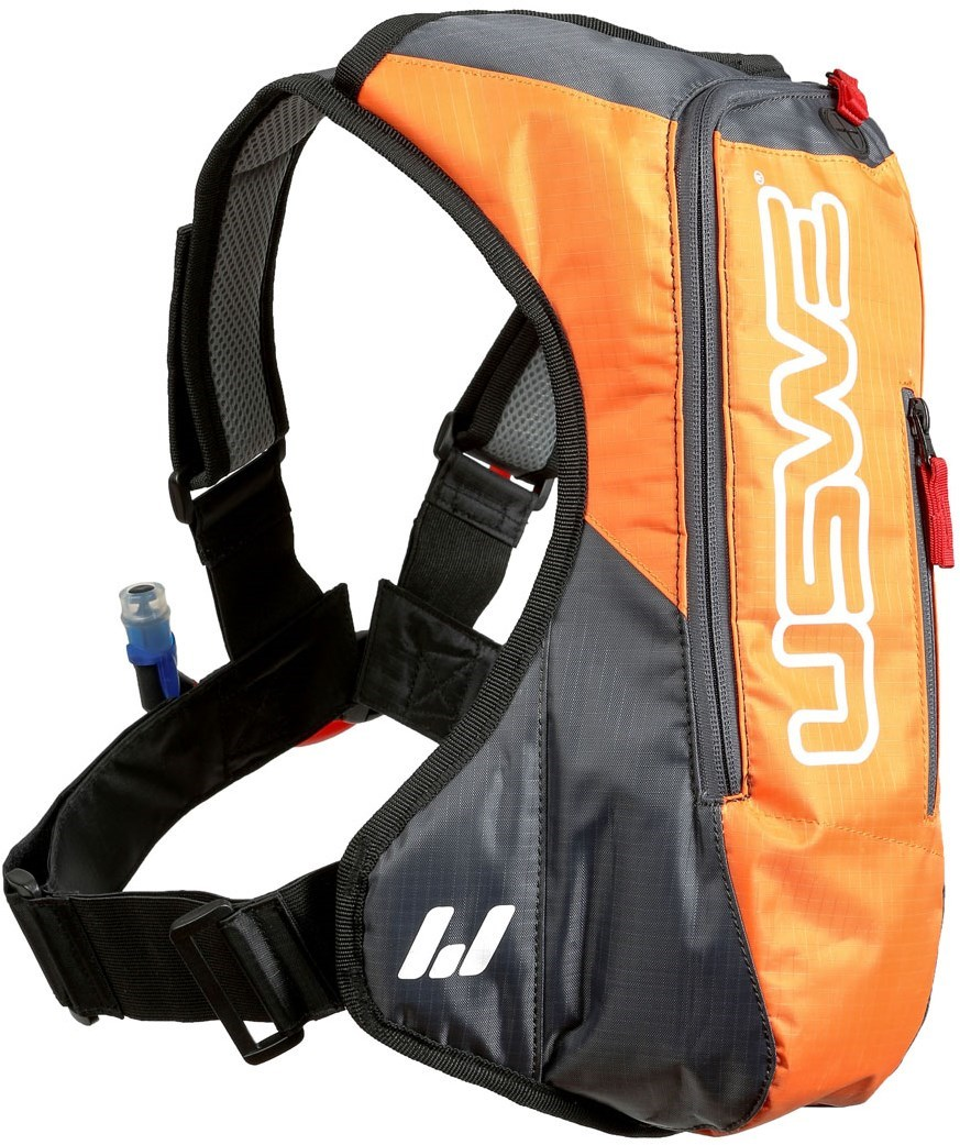 USWE A2 Challenger Hydration Pack With 3.0L Shape-Shift Bladder