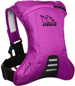Image of USWE Airborne 2 Hydration Pack With 2.0L Shape-Shift Bladder