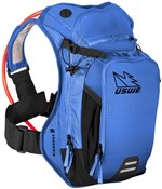 Image of USWE Airborne 9 Hydration Pack 6L Cargo With 3.0L Elite Bladder