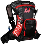 Image of USWE F3 Pro Hydration Pack 1L Cargo With 2.0L Shape-Shift Bladder