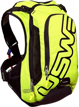 Image of USWE F6 Pro Hydration Pack 12L Cargo With 3.0L Shape-Shift Bladder
