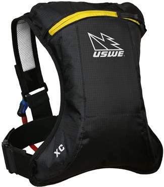 Image of USWE XC Hydro Junior Hydration Pack With 1.5L Disposable Bladder