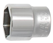 Image of Unior Flat Socket For Suspension Service - 1783/1 6P