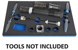 Image of Unior SOS Spare Tool Tray