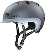 Image of Uvex City 5 Urban Helmet 2016