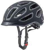 Image of Uvex City E Road Helmet 2017