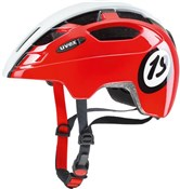 Image of Uvex Finale Junior LED Cycling Helmet 2017