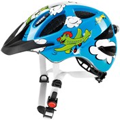 Image of Uvex Hero Kids Helmet 2016