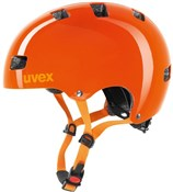 Image of Uvex Hlmt 5 Bike Urban Helmet 2017