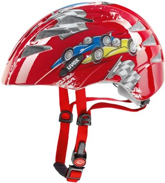 Image of Uvex Kid 1 Kids Helmet 2016