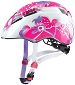 Image of Uvex Kid 2 Kids Cycling Helmet 2017