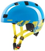 Image of Uvex Kid 3 Kids Helmet 2017