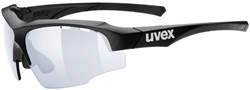 Image of Uvex Sportstyle 107 Vario Cycling Glasses