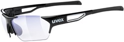 Image of Uvex Sportstyle 202 Small Race Vario Sunglasses