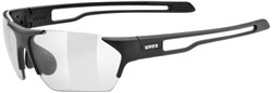 Image of Uvex Sportstyle 202 Small Vario Cycling Glasses