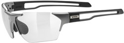 Image of Uvex Sportstyle 202 Vario Cycling Glasses