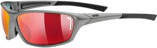 Image of Uvex Sportstyle 210 Cycling Glasses