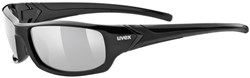 Image of Uvex Sportstyle 211 Cycling Glasses