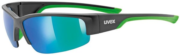 Image of Uvex Sportstyle 215 Sunglasses