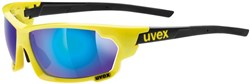 Image of Uvex Sportstyle 703 Cycling Glasses