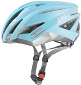 Image of Uvex Ultrasonic Race Road Helmet 2016