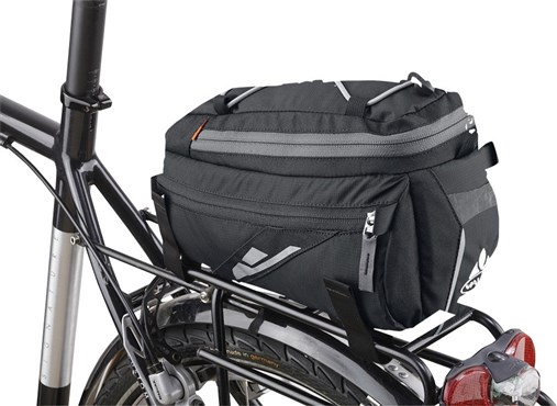 Image of Vaude Silkroad II Rear Rack Bag