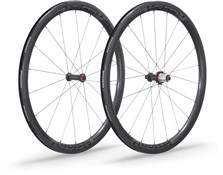 Image of Vision Metron 40 Clincher Road Bike Wheelset