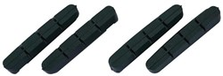 Image of Vittoria Ceramic Brake Pad Set - 4pcs