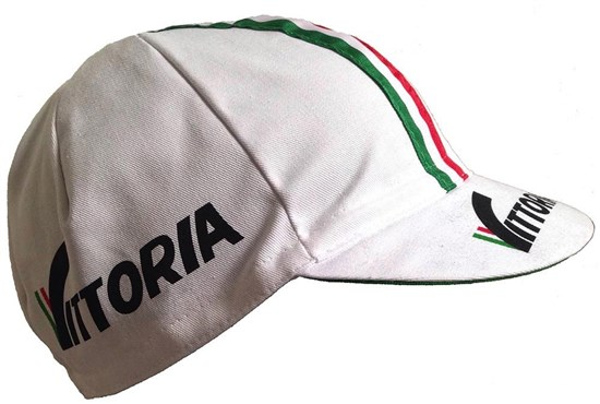Image of Vittoria Cotton Cap