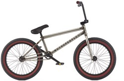 Image of We The People Crysis 20w 2017 BMX Bike