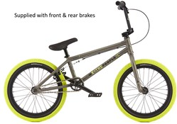 Image of We The People Curse 18w 2017 BMX Bike