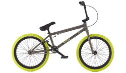 Image of We The People Curse 20w 2017 BMX Bike