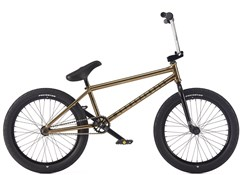 We The People Envy 20w 2017 BMX Bike