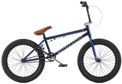 Image of We The People Justice 20 Ltd Edition 2017 BMX Bike