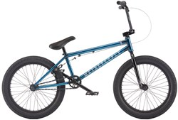 We The People Justice 20w 2017 BMX Bike