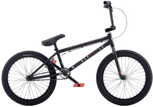 Image of We The People Nova 20w 2017 BMX Bike