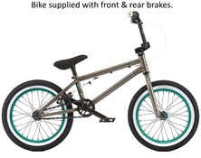 Image of We The People Seed 16w 2017 BMX Bike