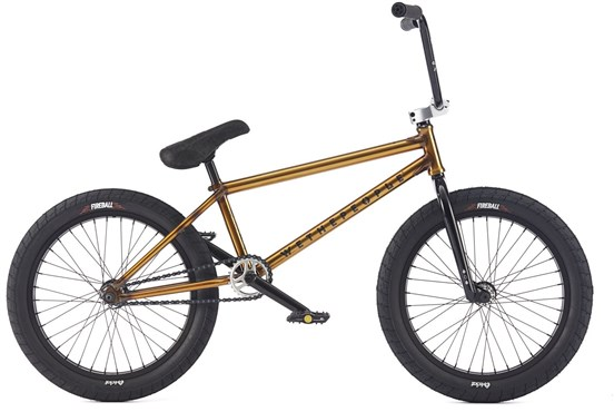 Image of We The People Trust 20w 2017 BMX Bike