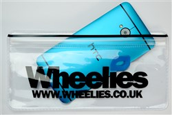 Image of Wheelies.co.uk Phone Pouch