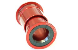 Image of Wheels Manufacturing PressFit 30 Bottom Bracket Angular Contact Bearing