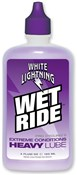 Image of White Lightning Wet Ride Squeeze Bottle