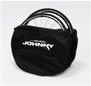 Image of White Lightning Wheel Johnny Wheel Bag