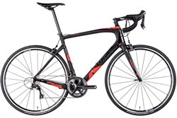 Image of Wilier GTR SL Endurance Ultegra 2017 Road Bike