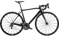 Image of Wilier Zero 7 Ultegra 2017 Road Bike